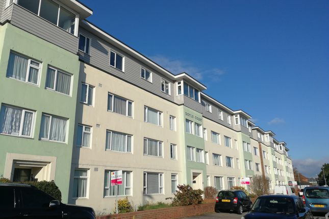 Thumbnail Flat to rent in Doyle Court, Portsmouth