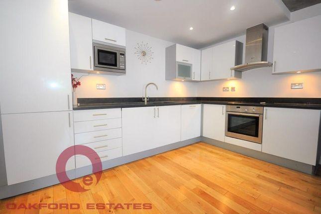 Thumbnail Flat to rent in Drummond Street, Euston