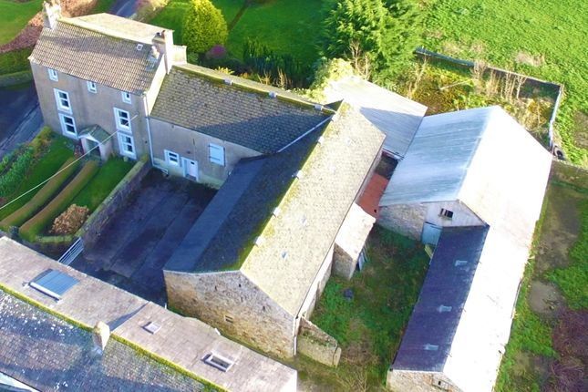 Thumbnail Farmhouse for sale in Greysouthen, Cockermouth