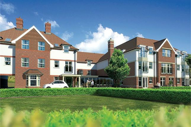 Thumbnail Property for sale in 7 - 9 Wiltshire Road, Wokingham