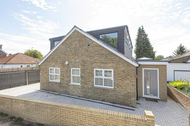Thumbnail Detached house for sale in Sunbury-On-Thames, Surrey