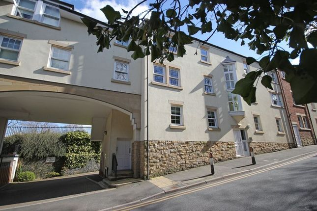 Thumbnail Flat for sale in Kings Mews, Hexham