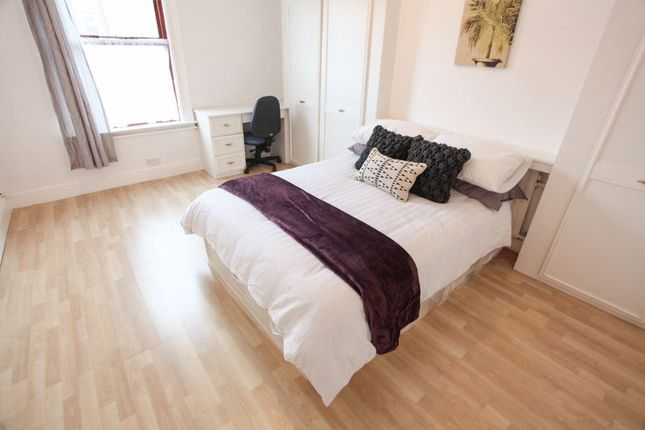 Thumbnail Terraced house to rent in Newborough Avenue, Mossley Hill, Liverpool