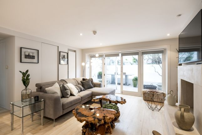 Thumbnail Property to rent in Artesian Road, London