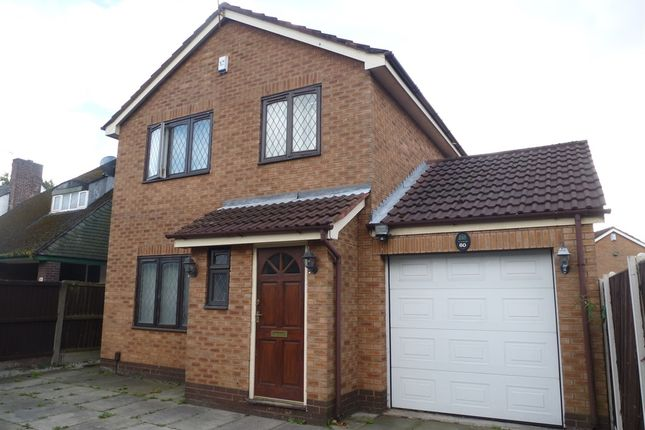 Thumbnail Detached house for sale in Halewood Road, Woolton, Liverpool