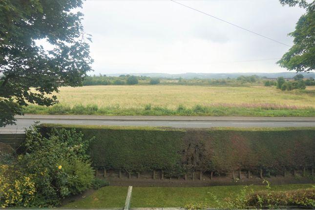 Front View of Leeds Road, Mirfield WF14