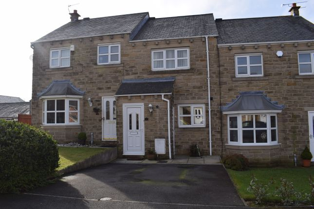 Thumbnail Terraced house to rent in Woodside Close, Lees, Oldham