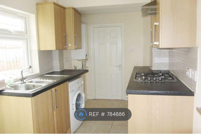 Kitchen of Alexandra Road, Aldershot GU11
