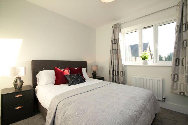 Bedroom Two of Bluebrook Avenue, Hambleton, Poulton-Le-Fylde FY6