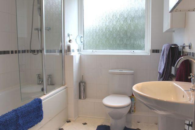 Bathroom of Timken Way South, Duston, Northampton NN5