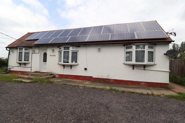 Thumbnail Bungalow to rent in Codham Hall Lane, Brentwood