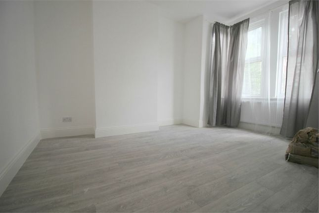 Thumbnail Terraced house to rent in Rectory Road, London