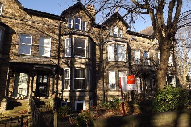 1 bed flat to rent in Kings Road, Harrogate