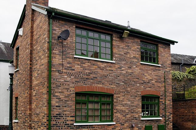 Thumbnail Flat to rent in Tait Mews, Heaton Mersey, Stockport, Cheshire