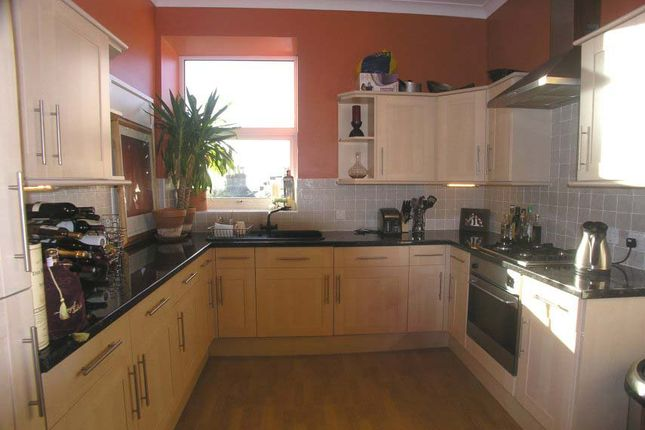 Thumbnail Maisonette to rent in Hillcrest, Mannamead, Plymouth