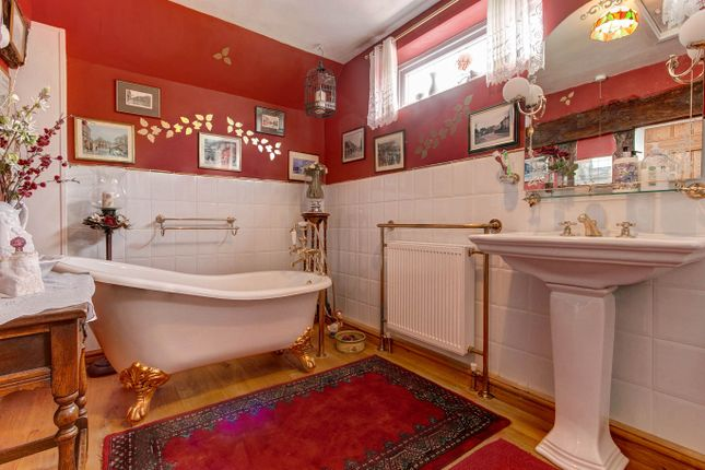 Bathroom of Astwood Lane, Astwood Bank, Redditch B96