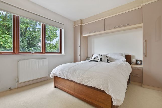 Bedroom One of Madoc Close, London NW2