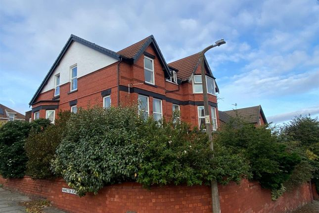 Thumbnail Flat to rent in Sandringham Drive, New Brighton, Wallasey