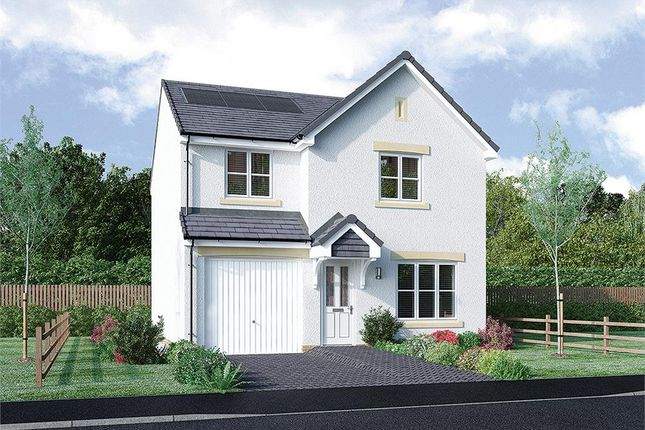"""Thumbnail Detached house for sale in """"Erskine"""" at Queen Mary Avenue, Clydebank"""