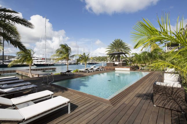 Thumbnail Villa for sale in South Point, South Point, Antigua And Barbuda
