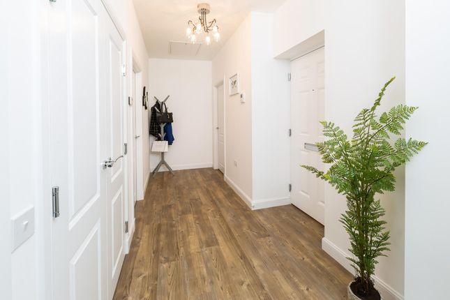 "2 bedroom flat for sale in ""Westburn House"" at Berryden Road, Aberdeen"