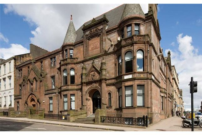 Thumbnail Office to let in Sovereign House, 158, West Regent Street, Glasgow, Lanarkshire, Scotland