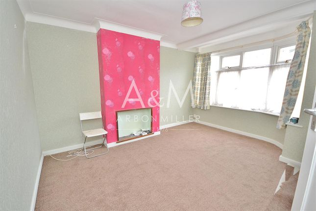 Thumbnail Terraced house to rent in Craven Gardens, Barkingside, Ilford