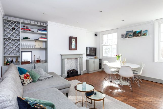 Thumbnail Flat for sale in St Peter's Street, London
