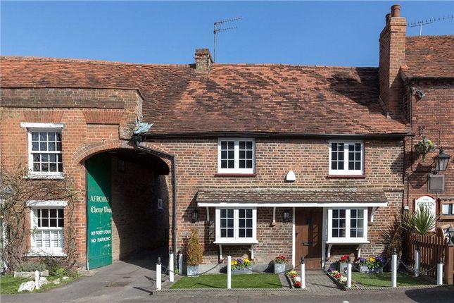 3 bed terraced house for sale in Village Road, Denham Village, Buckinghamshire