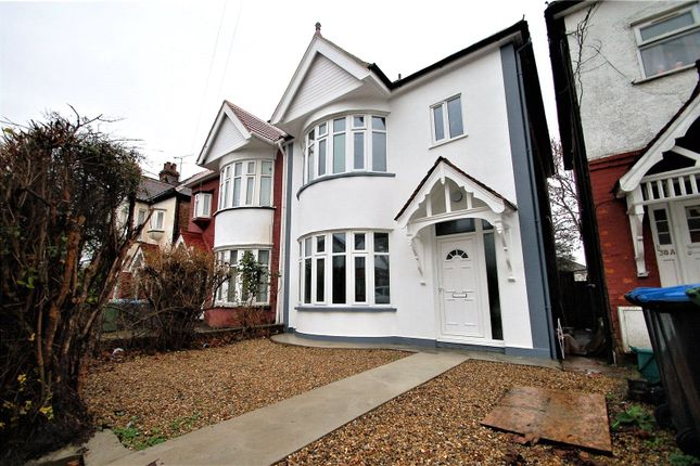 Thumbnail Detached house for sale in Scarle Road, Wembley