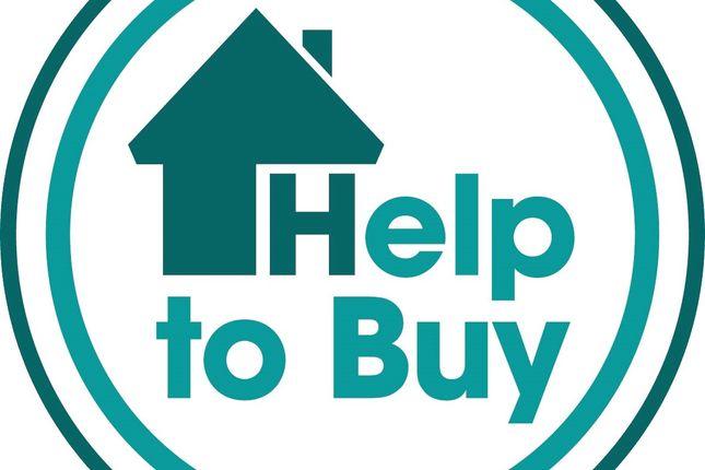 Help To Buy of Bloor Homes @ Pinhoe, Pinncourt Lane, Pinhoe, Exeter EX1