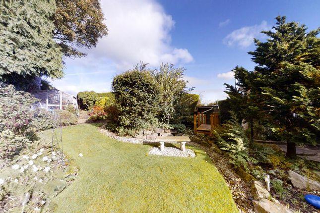 Rear Garden of Totley Grange Road, Sheffield S17