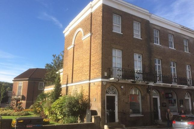 Thumbnail Office for sale in 24 High Street, High Wycombe