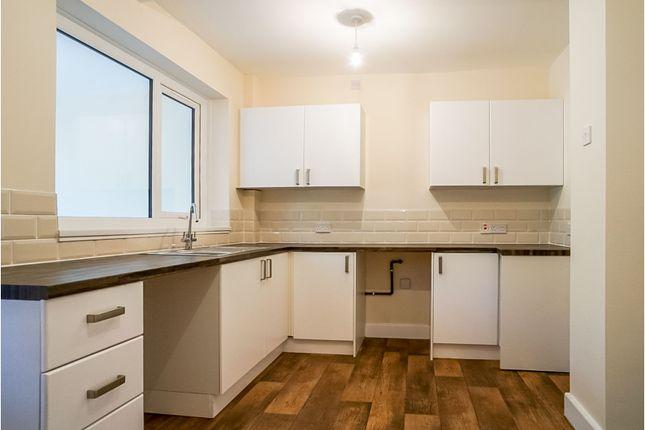 Kitchen of Hawkesyard Road, Birmingham B24