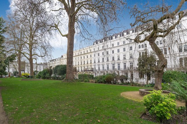 2 bed flat for sale in Leinster Square, London W2