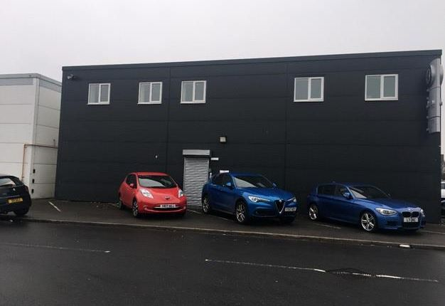 Thumbnail Office to let in Merchant Way, Doncaster