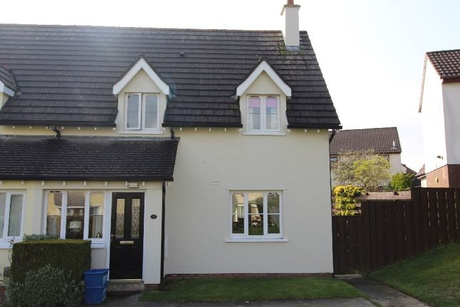 3 bed property for sale in Hillberry Lakes, Douglas, Isle Of Man IM2