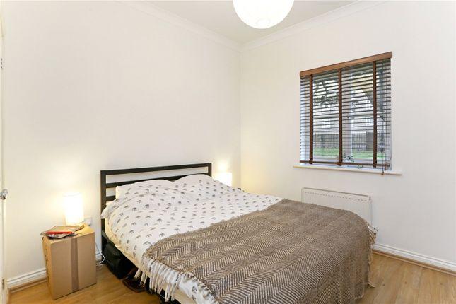 Bedroom of Blackburn Court, 1 Bascombe Street, London SW2