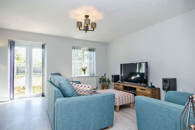 Semi-detached house for sale in Hawkhurst Drive, Hill Ridware, Rugeley