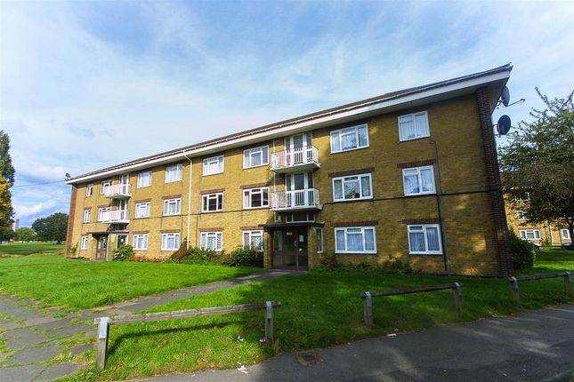2 bed flat for sale in Green Park Road, Southampton SO16