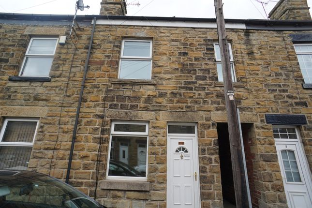 Thumbnail Terraced house to rent in Medlock Road, Handsworth, Sheffield