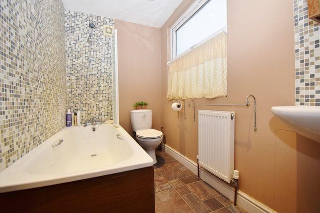 Bathroom Two of Wellington Road, Harrow HA3