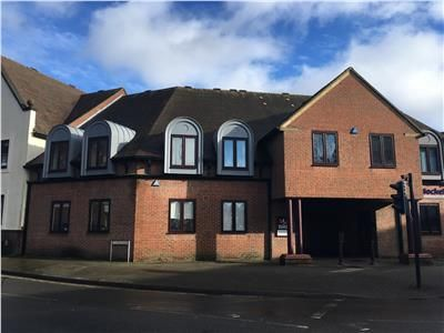Thumbnail Office to let in The Chambers, Vineyard, Abingdon, Oxfordshire