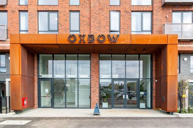 Oxbow of Oxbow, Back Hulme Street, Salford M5