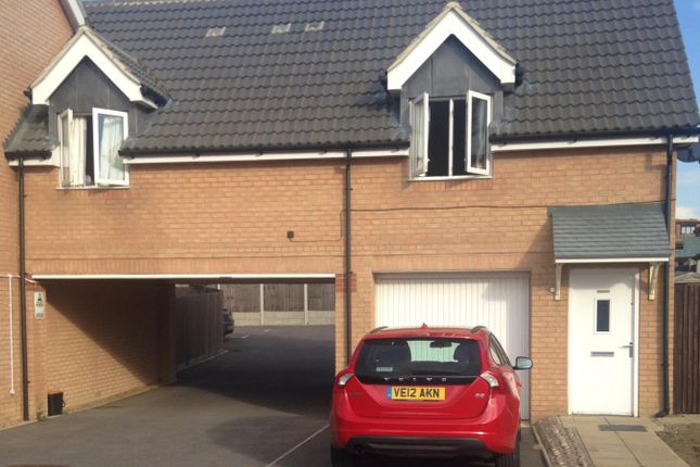 Thumbnail Detached house to rent in Petunia Avenue, Minster On Sea, Sheerness