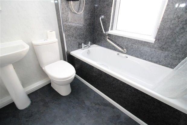 Bathroom of Ivy Avenue, Barrow In Furness LA14