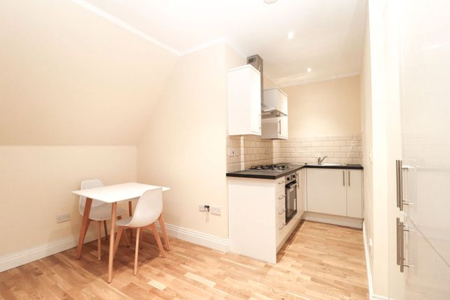 Flat to rent in The Mews, St. Peters Street, Bedford