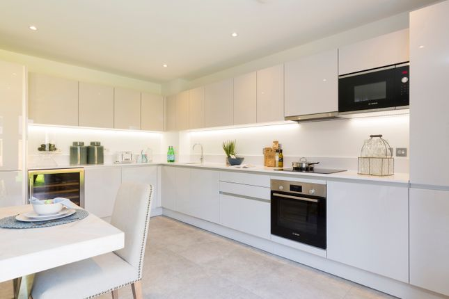 Thumbnail 4 bed semi-detached house for sale in 28 Albertine Grove, Bromley