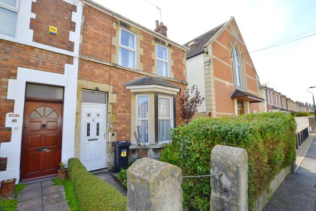 Thumbnail Semi-detached house for sale in Locksbrook Road, Bath, Somerset