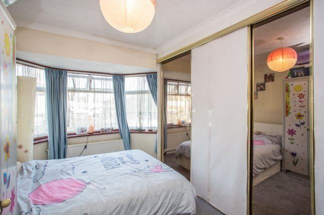 Master Bedroom of Eskdale Avenue, Northolt UB5